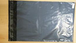 Plastová obálka s lepící klopou 25x37 cm (bal. 100 ks)