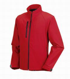 Pánská softshellová bunda -Výprodej