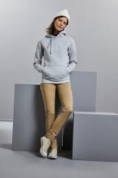 Dámská mikina s kapucí Authentic Hooded Sweatshirt - Výprodej