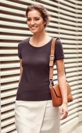 Dámské tričko Short Sleeve Stretch Top
