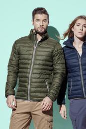 Pánská zimní bunda Active Padded - Výprodej