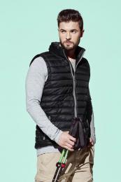 Pánská zimní vesta Active Padded - Výprodej