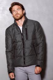 Pánská zimní bunda Urban Padded Jacket