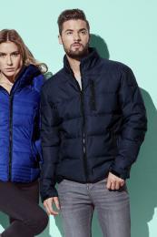Pánská zimní bunda Urban Padded Jacket - Výprodej