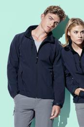 Pánská bunda Active Softshell Jacket - Výprodej