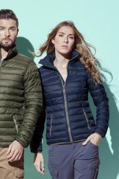 Dámská zimní bunda Active Padded - Výprodej