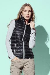 Dámská zimní vesta Active Padded - Výprodej