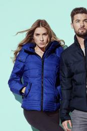 Dámská zimní bunda Urban Padded Jacket - Výprodej