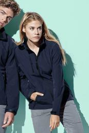Dámská bunda Active Softshell Jacket