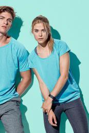 Dámské tričko Active Performance Raglan Shirt Woman