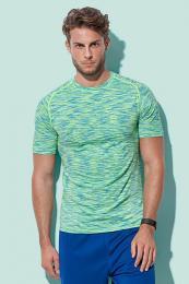 Pánské funkční tričko Active Seamless Raglan