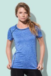 Dámské sportovní tričko Recycled Sports-T Reflect