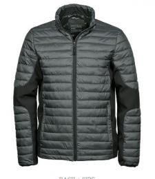 Pánská bunda Crossover Jacket - Výprodej