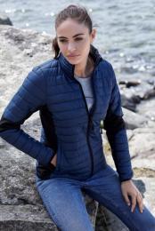 Dámská bunda Crossover Jacket - Výprodej
