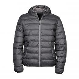 Pánská bunda Zepelin s kapucí - Výprodej