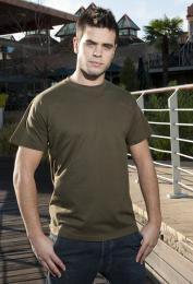 Pánské tričko Regular - zvětšit obrázek