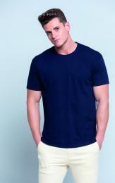 Pánské tričko krátký rukáv - zvětšit obrázek